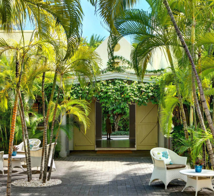 veranda grand baie hotel and spa mauritius